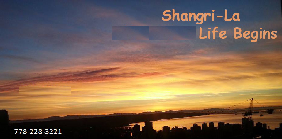 Shangri-La foundation